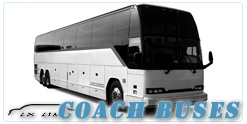 Albuquerque Coach Buses rental