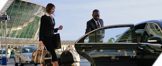 Albuquerque airport car service