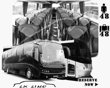 Albuquerque coach Bus for rental | Albuquerque coachbus for hire