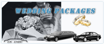 Albuquerque Wedding Limos